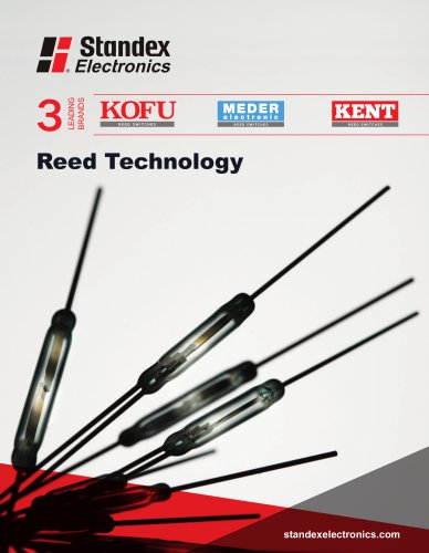 Databook Reed Technology_EN