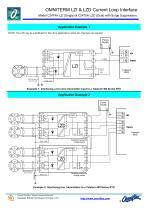 Model C2475A OMNITERM LZD - 4