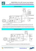 Model C2475A OMNITERM LZD - 5