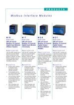 Next Generation Signal Conditioners - 10