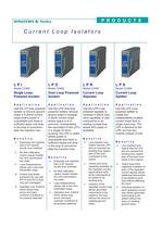 Next Generation Signal Conditioners - 4