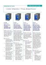 Next Generation Signal Conditioners - 6