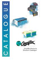 OMNIFLEX Product Shortform Catalogue - 1
