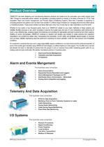 OMNIFLEX Product Shortform Catalogue - 2