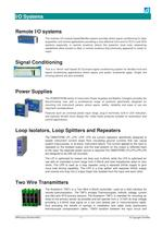 OMNIFLEX Product Shortform Catalogue - 7