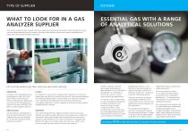 Complete Gas Analysis Guide - 9