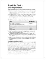 DF-745 Operator Manual - 5