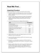 DF760E Operator Manual - 5