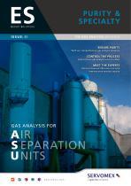 ES30 Air Separation Units - 1
