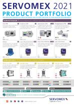 Quick Product Reference Guide - 1