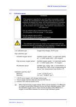 SERVOFLEX MiniHD 5200 Operator Manual 05210001a_5 - 15
