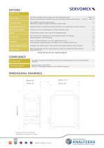 SERVOFLEX MiniMP 5200 Product Brochure - 5