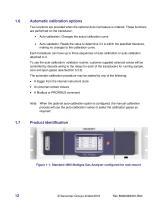 SERVOPRO 4900 Multigas Installation and Operator Manual Rev B04 - 12