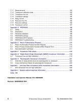 SERVOPRO 4900 Multigas Installation and Operator Manual Rev B04 - 6