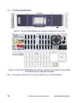 SERVOPRO 4900 Multigas Quick Start Guide Rev A05 - 10