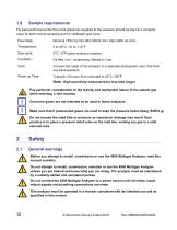 SERVOPRO 4900 Multigas Quick Start Guide Rev A05 - 12