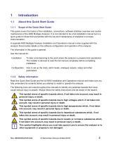 SERVOPRO 4900 Multigas Quick Start Guide Rev A05 - 5