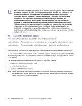 SERVOPRO 4900 Multigas Quick Start Guide Rev A05 - 9