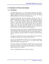 SERVOPRO Chroma Operator Manual 04400001A_6 - 11