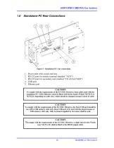 SERVOPRO Chroma Operator Manual 04400001A_6 - 19