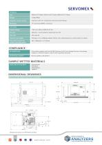 SERVOPRO DF-745 NanoTrace Product Brochure - 4
