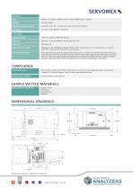 SERVOPRO DF-750 NanoTrace Product Brochure - 4
