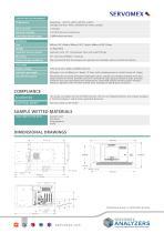 SERVOPRO DF-760E NanoTrace ULTRA Product Brochure - 4