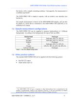 SERVOPRO FID Operator Manual 01000001A_5 - 11