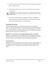 SERVOPRO HFID Operators Manual PN 221196 r0 - 15