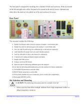 SERVOPRO HFID Quick Start Guide PN 221196Q Rev 1 - 12