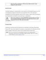 SERVOPRO HFID Quick Start Guide PN 221196Q Rev 1 - 8