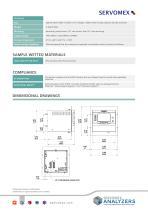 SERVOPRO MonoExact DF150E Product Brochure - 4