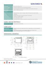 SERVOPRO MonoExact DF310E Product Brochure - 4