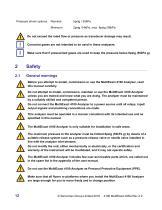 SERVOPRO MultiExact 4100 Quick Start Guide rev 2.2 - 12
