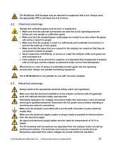SERVOPRO MultiExact 4100 Quick Start Guide rev 2.2 - 13