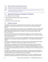 SERVOPRO MultiExact 4100 Quick Start Guide rev 2.2 - 6