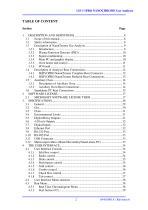 SERVOPRO NanoChrome Operator Manual 04416001A_6 - 3