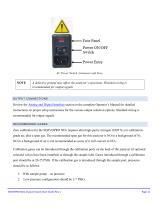 SERVOPRO NOx Quick Start Guide PN 221195Q Rev 1 - 12