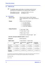SERVOPRO Plasma Operator Manual 02001001A_10 - 12