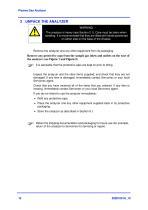 SERVOPRO Plasma Operator Manual 02001001A_10 - 13