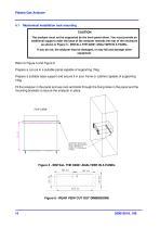 SERVOPRO Plasma Operator Manual 02001001A_10 - 16