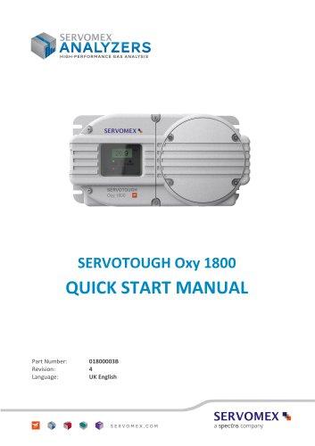 SERVOTOUGH 1800B Quick Start Guide 01800003B_4
