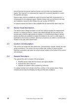 SERVOTOUGH FluegasExact 2700 Installation Manual 02700005D_6 - 12