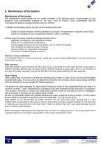 SERVOTOUGH FluegasExact 2700 MiniPurge Installation-Manual for ATEXIECEx - 12