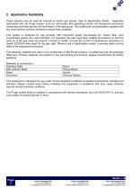 SERVOTOUGH FluegasExact 2700 MiniPurge Installation-Manual for ATEXIECEx - 4