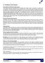 SERVOTOUGH FluegasExact 2700 MiniPurge Installation-Manual for ATEXIECEx - 7