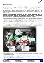 SERVOTOUGH FluegasExact 2700 MiniPurge Installation-Manual for ATEXIECEx - 9