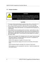 SERVOTOUGH FluegasExact 2700 Quick Start Manual 02700003D_1 - 10