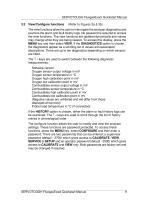 SERVOTOUGH FluegasExact 2700 Quick Start Manual 02700003D_1 - 13