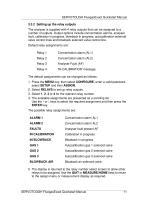 SERVOTOUGH FluegasExact 2700 Quick Start Manual 02700003D_1 - 15